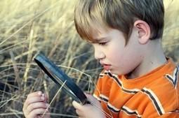 Unschooling: el aprendizaje en libertad – Eduskopia | (Todo) Pedagogía y Educación Social | Scoop.it