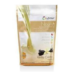 LyfeStart Nourish Meal Replacememnt Protein Shakes | Health Supplements in the News | Scoop.it