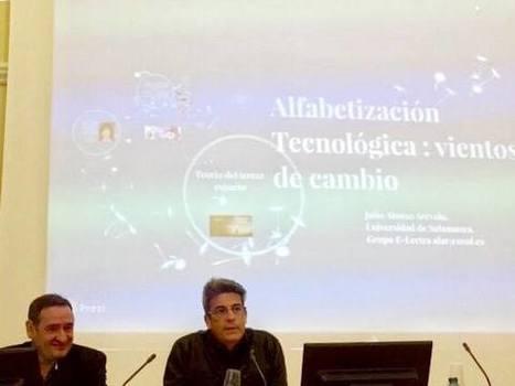 Alfabetización Tecnológica: vientos de cambio | Educación a Distancia (EaD) | Scoop.it