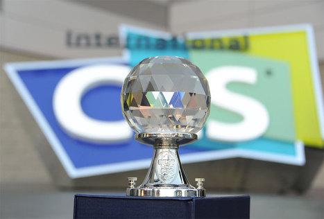 O Melhor dos Vencedores da CES 2015 | Observatorio do Conhecimento | Scoop.it