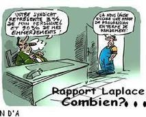 1er DOSSIER: Rapport Laplace, les syndicats evoquent un complot 21 janv 2012 | Occupy Belgium | Scoop.it