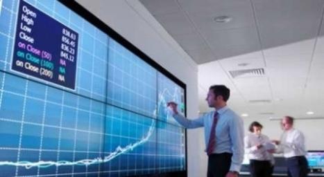 Control y gestión de riesgos financieros | Seguridad para negocios, finanzas y contabilidad | Scoop.it