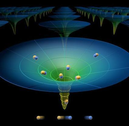 A new way of harnessing photons for electricity, potential for capturing a wider spectrum of solar energy   Amazing Science   Scoop.it