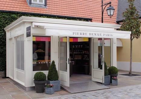 Pierre Hermé s'installe à côté de Disney   Val d'Europe   Scoop.it