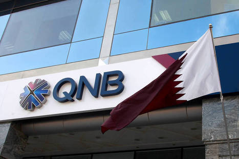 Qatar National Bank Probes Alleged Leak of Clients' Data   Information Security   Scoop.it