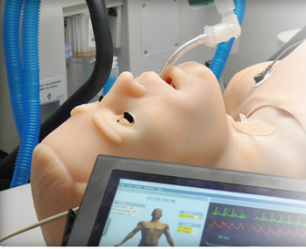 Motion Computing's Mobile Technology Helps Prepare Paramedics, Nurses for EMS Emergencies | Medical Simulation | Scoop.it