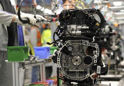 Industrie: «La France doitretrouver l'envie deproduire»   ECONOMIES LOCALES VIVANTES   Scoop.it