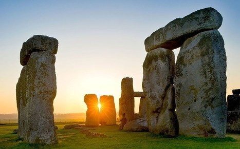 Wanted: Stonehenge general manager to meet with Druids - Telegraph | Strange days indeed... | Scoop.it