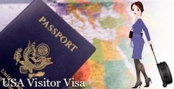Important things you need to know about USA Visit Visa | Immigration and Visa Latest News | Scoop.it