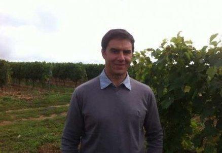 Négoce de Cognac: Guillaume Roy prend les rênes de la SICA Bagnolet   Actualités du Cognac   Scoop.it