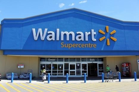 No Free Shots: How Walmart Responds to Social Media Haters - Digiday | Media Audits | Scoop.it