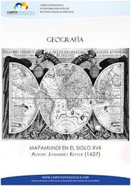 Ciencia Geográfica | Enseñar Geografía e Historia en Secundaria | Scoop.it