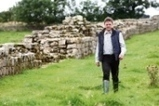 First Hadrian's Wall was built of wood | Archaeology News | Scoop.it