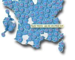 GénéInfos: Etat civil de la Haute-Vienne en ligne : c'est pour 2014 ! | Auprès de nos Racines - Généalogie | Scoop.it
