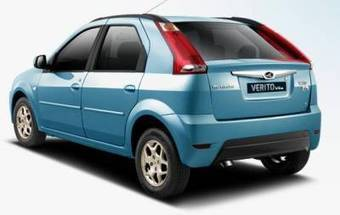 Mahindra Verito Vibe; a tough competitor for other hatchbacks | Vehicles | Scoop.it