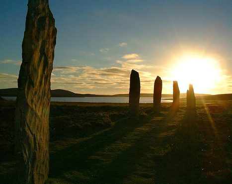 Norn, the ancient and mysterious language of Orkney, Scotland   Kennis Sociolinguistics Magazine   Scoop.it