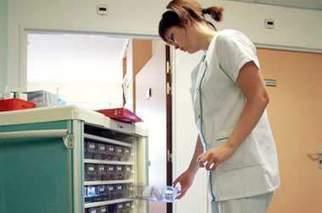 Les agents des services hospitaliers non habilités à la distribution des médicaments | Les actus de la semaine | Scoop.it