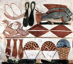 Diet and Vegetation at Ancient Carthage: The Archaeobotanical Evidence | Anthropology, Archaeology, and History | Scoop.it