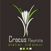 Crocus fleuriste atelier créateur | composition de fleurs | Scoop.it