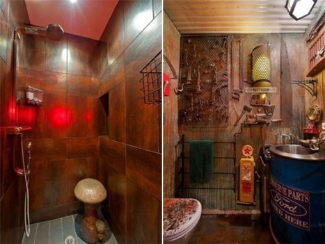New York Steampunk Apartment Can Be Yours for $1,750,000