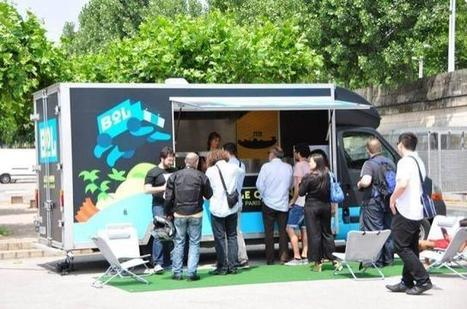 Nathalie Nguyen lance un food-truck gastronomique vietnamien | Food Truck et cuisine de rue | Scoop.it