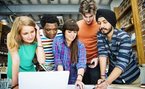 Génération Y : une nouvelle vision du travail et de la RSE ? | Sustainable Development | Scoop.it