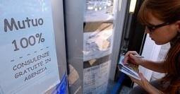 Banche: multa di 27 milioni per i tassi illeciti sui mutui | Diritto in pratica | Scoop.it