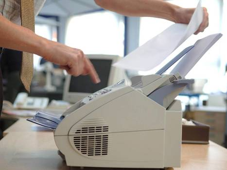 The joy of fax: Why Japan refuses to enter the 21st century | Gear, Gadgets & Gizmos | Scoop.it