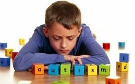 Charlando sobre las personas con autismo | NEE Y PSIC | Scoop.it