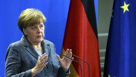L'Allemagne redore son image avec la crise des réfugiés | Allemagne | Scoop.it