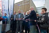 Actualité>18 mai : inauguration du Centre Régional de Voile à Wimereux | Ensemble Pour Wimereux | Scoop.it