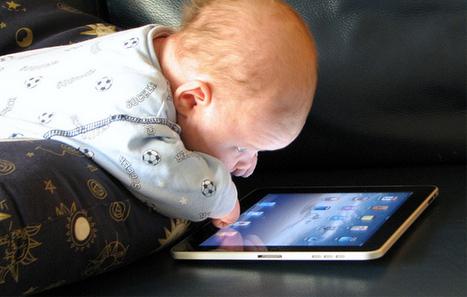 Aplicaciones didácticas para iPad y iPhone para los más pequeños | Educación y nuevas tecnologías (evolución) | Scoop.it