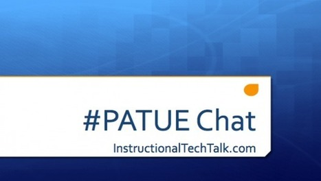 Instructional Tech Talk - Discussion, Articles, and Podcasts about Instructional Technology | Instructional Technology | Scoop.it