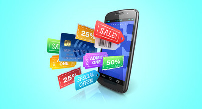7 Ways Mobile Devices Have Changed E-Commerce | seo | Scoop.it