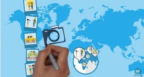 Una herramienta para agregar fotos a los mapas | TIC aplicadas a la Educación | Scoop.it