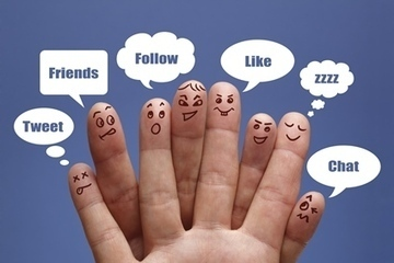 A Handy Guide to Optimizing Your Social Media Channels   B2B Marketing and PR   Scoop.it