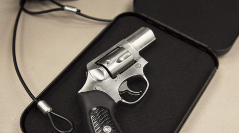 Tennessee Man Accidentally Shoots, Kills Self While Driving | General News | Scoop.it