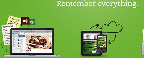 Evernote y SEK se unen para instalar la tecnología en los colegios - Tecnología - ElConfidencial.com   iPad classroom   Scoop.it