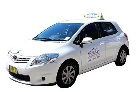 Mukhi Driving School Sydney | Driving Lesson Sydney | Driving Instructor Sydney | Auburn Lidcombe Harris Park Parramatta | Driving Instructor Lidcombe NSW | Scoop.it
