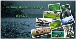 Monsoon Packages in Kerala | Travmate Holidays : Andaman - Kerala Tourism & Worldwide Tour Packages | Travel and Tourism | Scoop.it