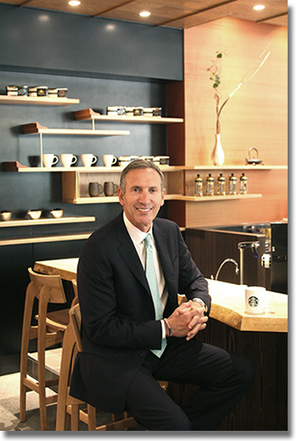 Starbucks' Howard Schultz: Finally, A CEO Who Gets the Importance of the Supply Chain - Supply Chain 24/7 | Supply Chain Management | Scoop.it