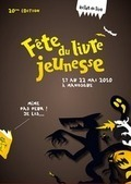 • Fête du livre jeunesse de Manosque - Fédération des Salons et Fêtes du livres de Jeunesse | PRIX-LITTERAIRE-ADOS-04 | Scoop.it