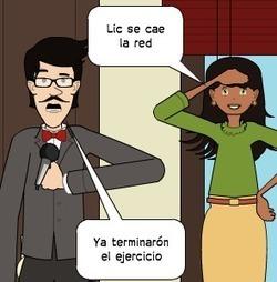 EN CLASE NO SE CHATEA   iris gonzalez-multimedios   Scoop.it