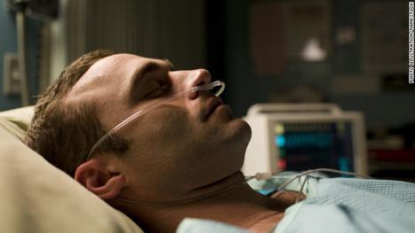 Sleep apnea linked to silent strokes - CNN (blog) | Sleep apnea and driving | Scoop.it