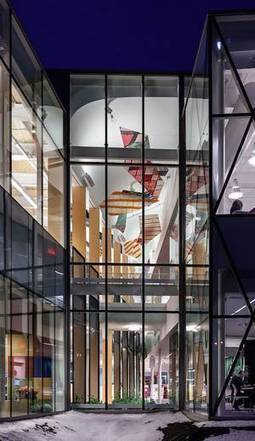 Troisième lieu et bibliothèque | Bibliothèque et Techno | Scoop.it