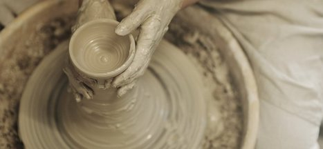 3 Things Potters Know that You Should Know | Ceramics-Pottery | Scoop.it