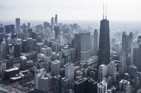 What's in a Nickname? In the case of Chiraq, a Whole Lot | Geography Education | Scoop.it
