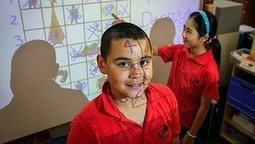 ACT's gifted and talented get their own school liaison officers | canberratimes.com.au | Literacy and Enrichment in English | Scoop.it