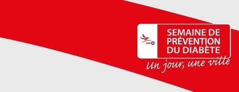 Nouvelle charte graphique pour les Diabétiques de Corse. | ADC | Scoop.it