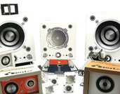 monster speaker (paper toy) | paper-toy | Scoop.it